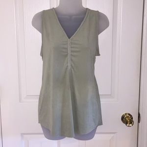 French Laundry Tank Top
